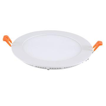 Hohe Qualität Ultra Slim Runde 15W LED-Panel-Licht