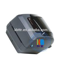 Impressora GK420t impressora de código de barras de transferência térmica direta zebra gc420 impressora