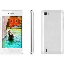 GPS Slim Smartphone Android 4.4. Gefälschter IPS-Bildschirm 4,0 Zoll, Sc7731c [Qual-Core 1.0GHz]