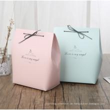Einzigartige Süßigkeitentasche mit kundenspezifischem Drucken
