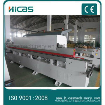 Hcs518c China Automatic Edge Bander Video