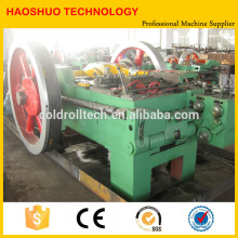 Multi Function Automatic Screw Nut Making Machine
