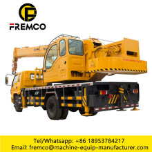 Industrial Crane Trucks for Handling Material