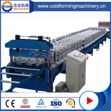 High Efficiency Floor Tile Making Machine