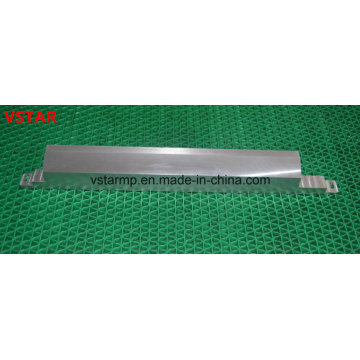 CNC Machining Precision Part Plastic Molding Motorcycle Part