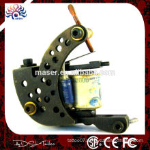 Professional Iron Brass Handmade Tattoo Machine Supply, Dragonhawk Tattoo Machine