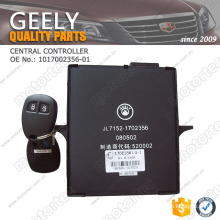 OE GEELY spare Parts central controller 1017002356-01