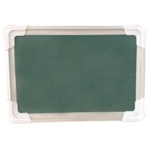 Mobilier de classe Chalk Board with Steel Surface