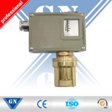 Interruptor de control de presión de refrigeración