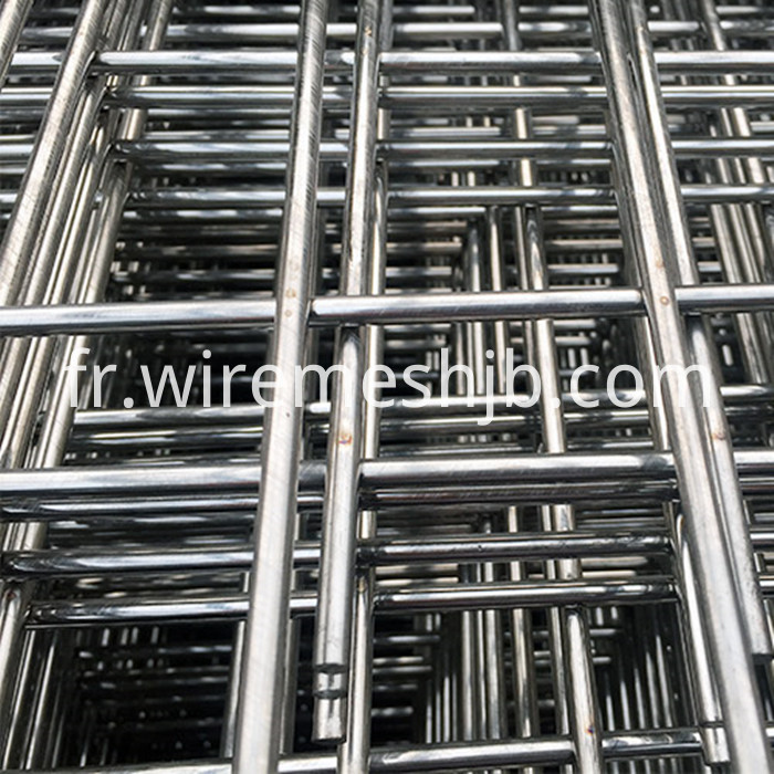 Stainless Steel Weld Mesh Panels
