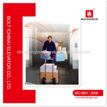 Bolt Brand Freight Cargo Goods elevator lift