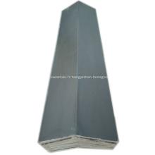Prix favorable avec une feuille de toiture de haute qualité