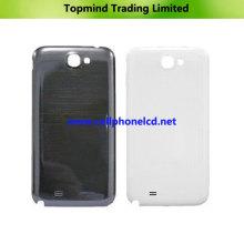 Cache batterie d'origine pour Samsung Galaxy Note 2 N7100 Cover