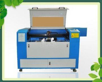 60w / 80w Laser Cut Machine For Plastic Products, Pvc