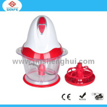 Food Blender bottle and Whisk Attachment( AD-823BS)