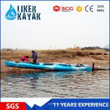 Chaud! ! ! ! Kayak Tandem pour Touring