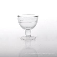 Einzigartiges Design Eisglas mit kalter Flüssigkeit