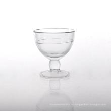 Уникальный дизайн мороженое стакан с холодной жидкостью