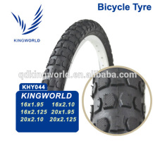 Solid Rubber Bicycle Tire Chinese ,for Mountain Bike Bicycle Tire 20x2.125