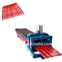 Planta de tamping automática 30-205-820 para a máquina de formação da telha vitrificada