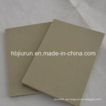 Hochschmelzende PP-Kunststoffplatte für den Maschinenbau