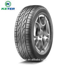 China pcr neumáticos 165 / 70R13 175 / 70R13 13 14 15 pulgadas de neumáticos de coche