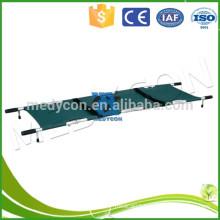 aluminum automatic loading ambulance stretcher/aluminum alloy stretcher for ambulance