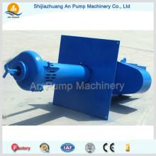 China Gold Mining Hohe Kapazität Sp (R) Vertikale Sump Slurry Pumpe