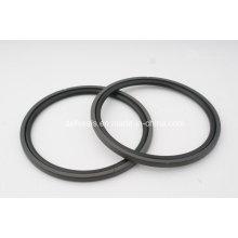 PTFE-Gleitring für Baumaschinen Ring