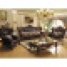 Классический ткань диван для гостиной мебели (531A)