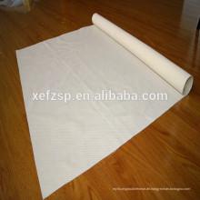 Materialien für die Teppichherstellung rutschfeste Teppichauflage Teppichauflage nicht Beleg