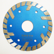 """4""""~24"""" update sharp and durable  diamond blade for vitrified tile with protect teeth"""