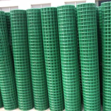 PVC / Vinyl Coated Wire Mesh