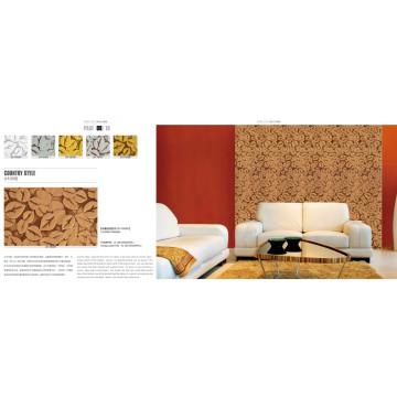 2015 Painel de parede de relevo interior novo 3D para a decoração Home (8052)