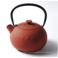 Tetsubin teapot