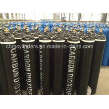 Industrial Carbon Dioxide Gas Cylinders