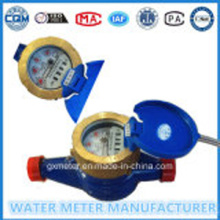 Reading Remote Water Meter of Wire Type Dn15-25mm