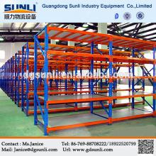 Acier d'épicerie Chian fabrication stockage rayonnage