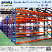 Chian Manufacture Storage Steel Grocery Store Shelving