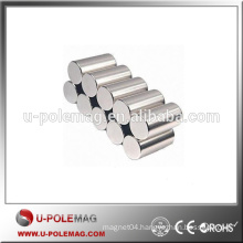 High Quality N45SH Bar/Cylinder NdFeB Magnet for Sale