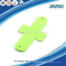 Soporte de teléfono celular colorido de plástico