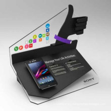 Top Quality Acrylic Stand for Smart Phone Display