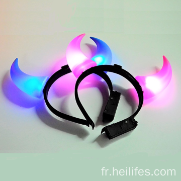 LED Light Toys Headwear Enfants 6226