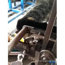 Custom DuPont nylon grinder abrasive industry roller brush for polishing