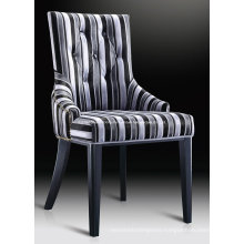 Restaurant Dining Chairs with Armrest