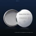 DADNCELL Coin Cells CR-2032 3V LMO Button Btteries Li Cfx Батарея для струнных светильников Кухонные весы