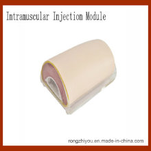 Simplified Intramuscular Injection Training Pad Model
