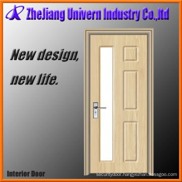 Front Entrance Wood Doors