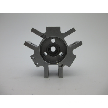Precision Metal Fabrication Parts