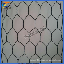 Fábrica de fornecimento directo Galvanized Gabion Wire Mesh